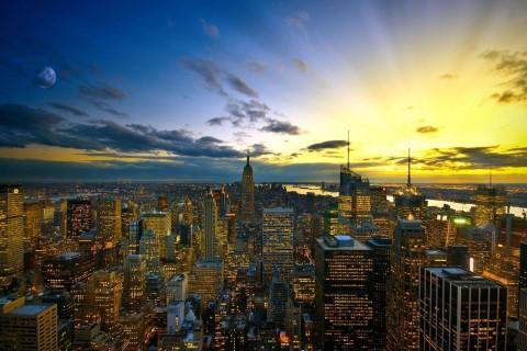 שלושה ימים בעיר ניו יורק סיטי: מסלול טיול דרך האטרקציות המרכזיות