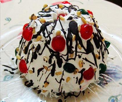 עוגת קרנבל במלטה