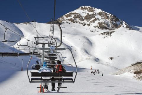 אתרי סקי  מומלצים בסלובניה
