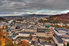 Salzburg view (Custom)