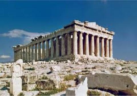 המדריך השלם למטייל באתונה