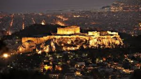 מסלול טיול של 3 ימים עמוסים באתונה