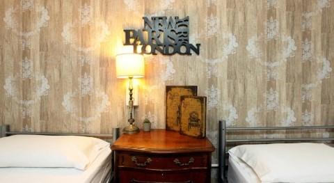 ההוסטל הכי מגניב בברצלונה - היפסטל Hipstel hostel