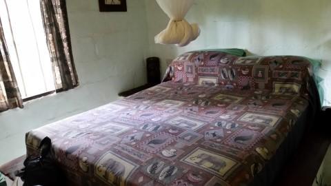 החדר מבפנים - ההוסטל הטוב בזימבבואה