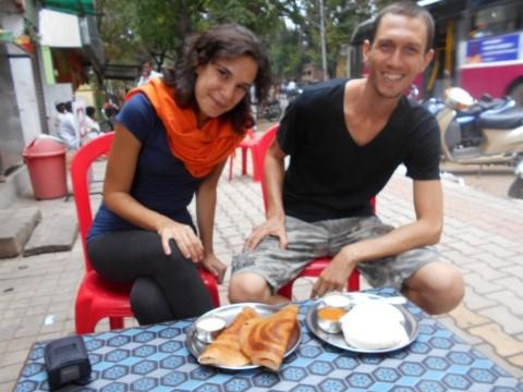 ארוחת בוקר במייסור