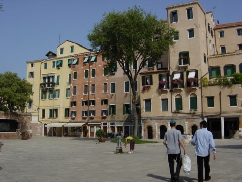 Ghetto Venezia-G.dallorto