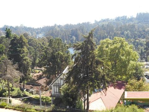 נוף מהדירה בואטה קאנל