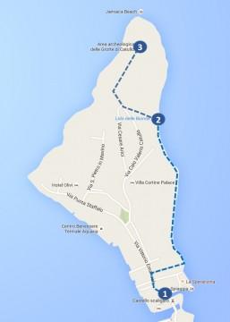 מסלול בסירמיונה