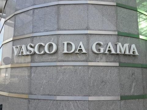 קניון ואסקו דה גאמה