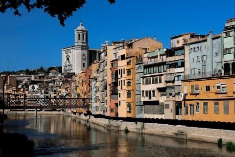 Girona - צילום יגאל שלהבת