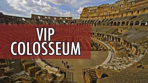 VIP Colosseum