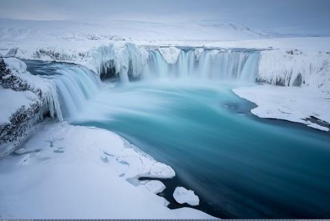 משחקי הכס. איסלנד. joshua-holko
