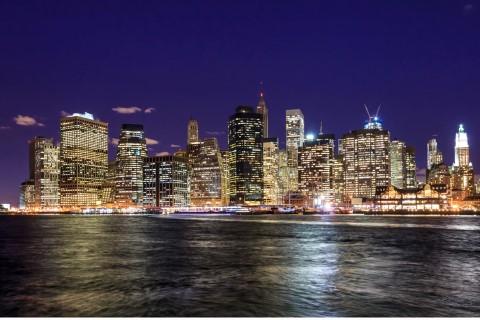 שייט ערב קסום עם Circle Lineלאורותיו המנצנצים של ניו יורק סיטי הרבור