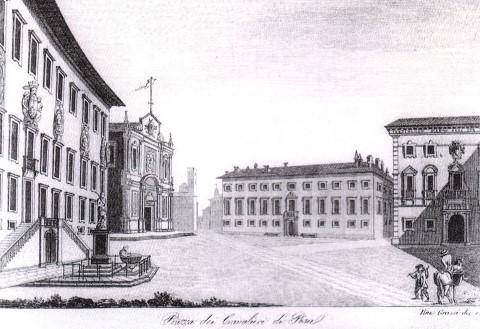 כיכר קבליירי - ויקיפדיה