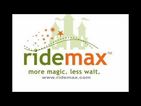 RIDEMAX