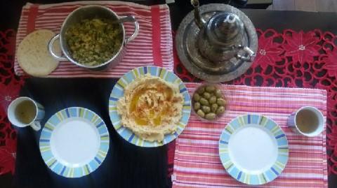 ארוחות דשנות שהכנו בבית. אלטרנטיבה לאוכל איכותי, טעים ובזול