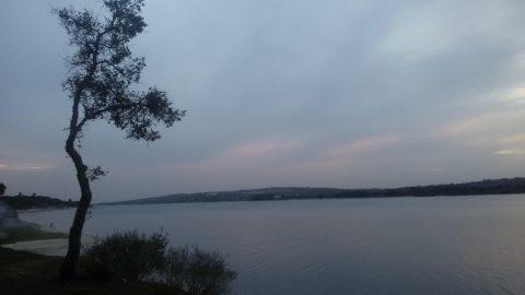 אגם מונטרגיל