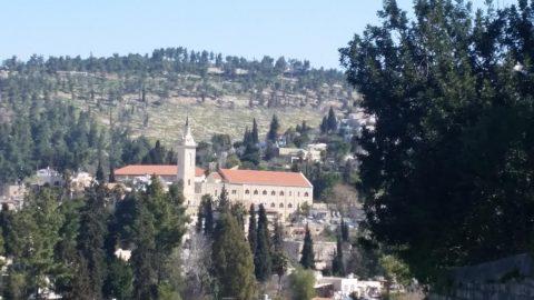 כנסיית יוחנן בהרים