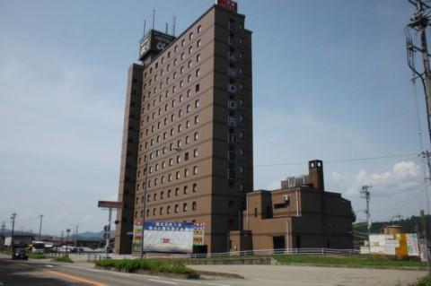 מלון לא מומלץ לתיירים זרים המגיעים לטייל בעיר טאקאימה