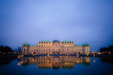 טיול משולב עם שייט בנהר הדנובה, ארוחת ערב וקונצרט בארמון שנברון, בוינה. חוויה אוסטרית משובחת.