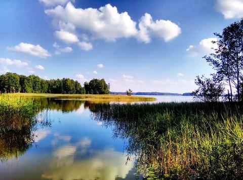 איזור המאזוריה- איזור 2000 האגמים