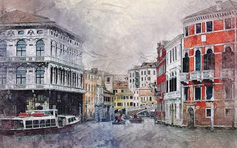אל תור: ונציה במיטבה – סיור רגלי מקיף ושייט חלומי בטיול מושלם אחד!