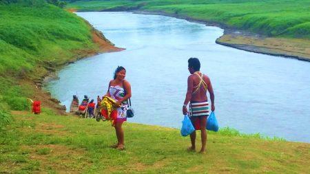 מסלול טיול של 8 ימים מדהימים במרכז ובמערב פנמה