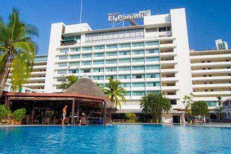 אל פנמה - מלון אדיר במרכז פנמה סיטי