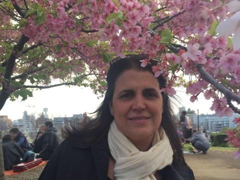 מדריכה ישראלית מקומית לטיולים וסיורים ברחבי יפן