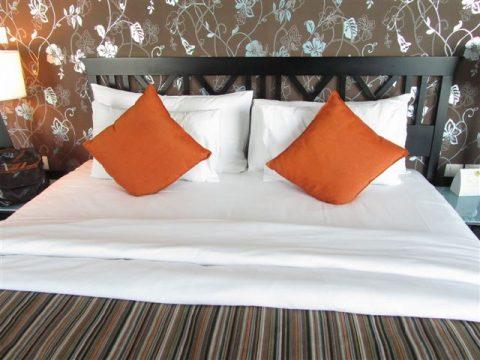 חוות דעת על מלון דניאל ים המלח עין בוקק