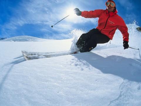 לגלוש על הקצה - אתרי סקי להרפתקנים המנוסים שביניכם
