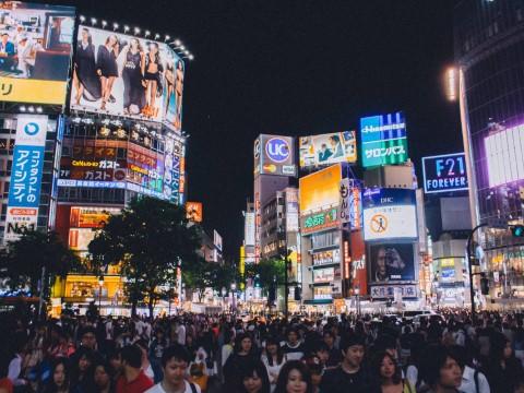 סיורים זולים בטוקיו וקיוטו שביפן