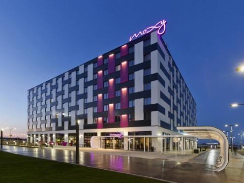 מלון בשדה התעופה של וינה