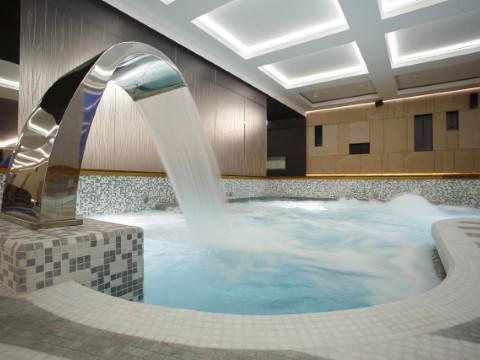 מלון ספא מושלם פולניצה-זדרוי, פולין. ציון 10
