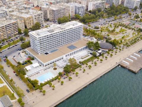 המלון הטוב והמומלץ ביותר בסלוניקי