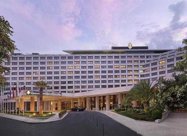 מלון טוב עם ארוחת בוקר מעולה באתונה