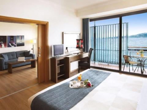 אתר נופש\מלון מומלץ בוולוס שבחצי האי פילו, יוון
