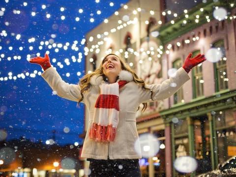 אירועים מיוחדים ומומלצים לחג המולד באירופה ואמריקה