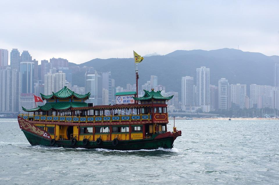 מסלול טיול של שבוע מהמם בהונג קונג וסביבתה