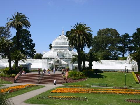 סן פרנסיסקו: להרגיש בקיץ גם בעונת הסתיו