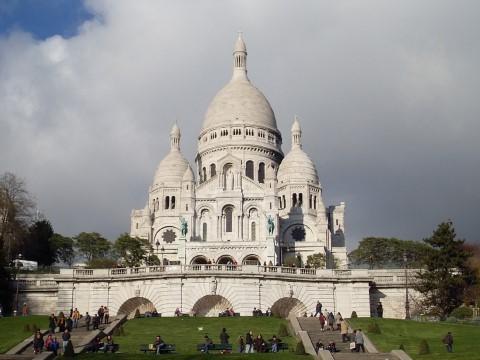 איך לתכנן יום מושלם בפריז?