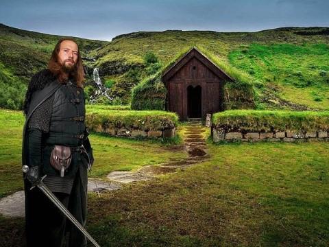 סיור יום שלם במקומות הצילום 'משחקי הכס' באיסלנד