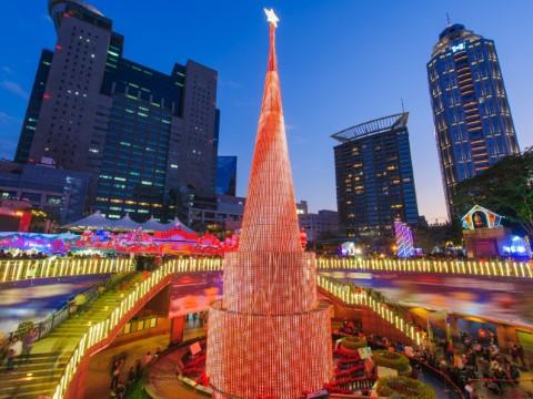המלצות על 12 שווקי חג המולד מיוחדים ברחבי העולם. והיכן ללון