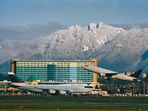 המלונות הטובים והמומלצים ביותר בשדות תעופה