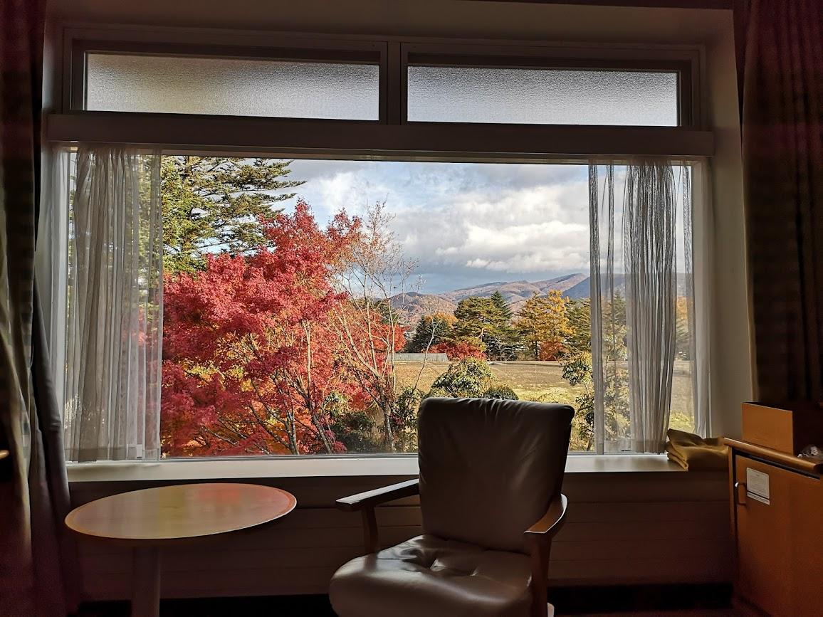 חוות דעת על מלון Karuizawa Prince Hotel West, חבל נגאנו, יפן