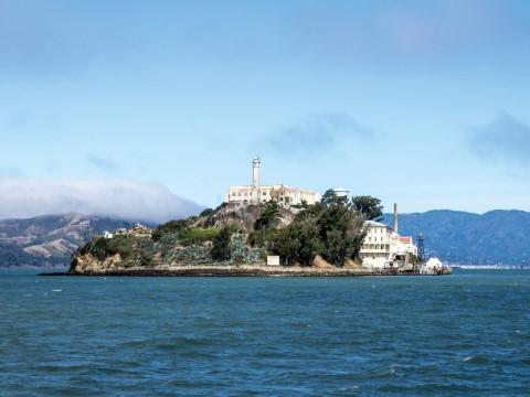 סיורים מומלצים באלקטראז, סן פרנסיסקו
