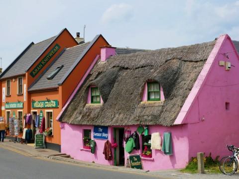 מלונות כשרים ומומלצים באירלנד, למטייל הדתי ואו שומר מסורת