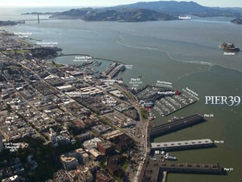 מלונות מומלצים הקרובים לטרמינל הקרוזים בסן פרנציסקו – קליפורניה