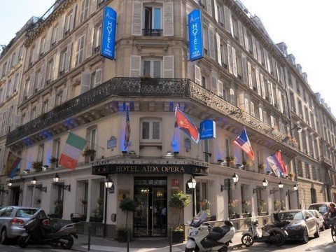 מלונות כשרים ומומלצים בצרפת, למטייל הדתי ואו שומר מסורת