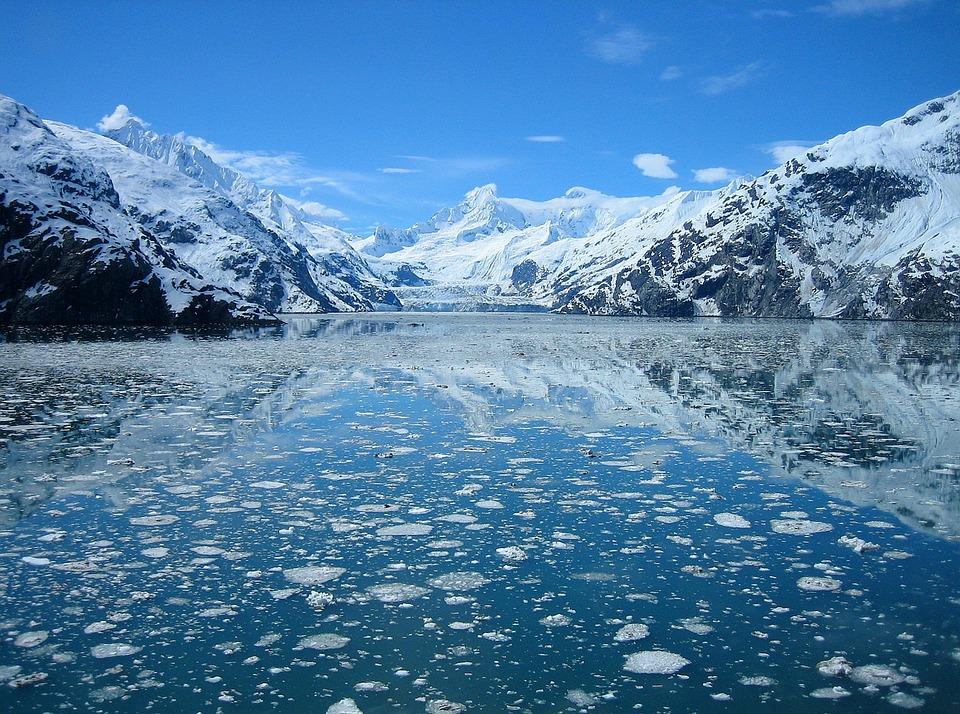 המדריך למטייל בשמורת גליישר ביי שבאלסקה